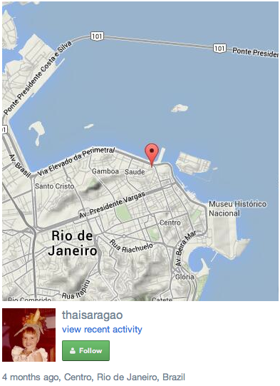RIO 1 quase