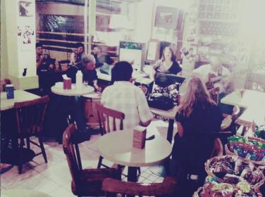 Noite de boleros no Parangolé, Porto Alegre