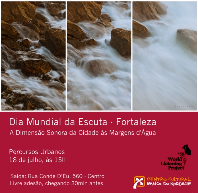 dia mundial da escuta 2015 FOR