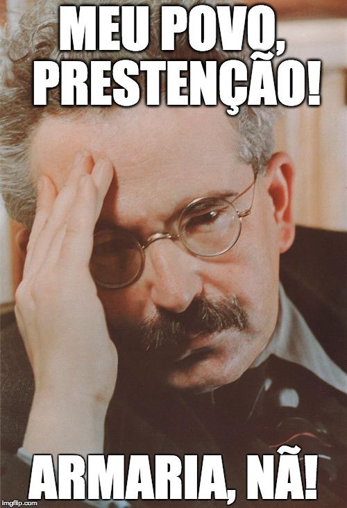 Benjamin, prestenção