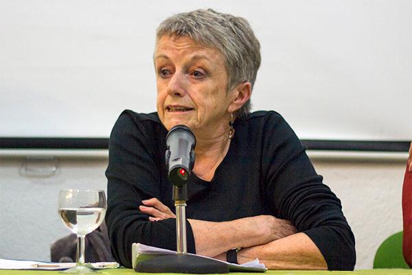Doreen Massey em Madri, junho de 2012. (Foto: DarkMoMo CC BY-SA 3.0)