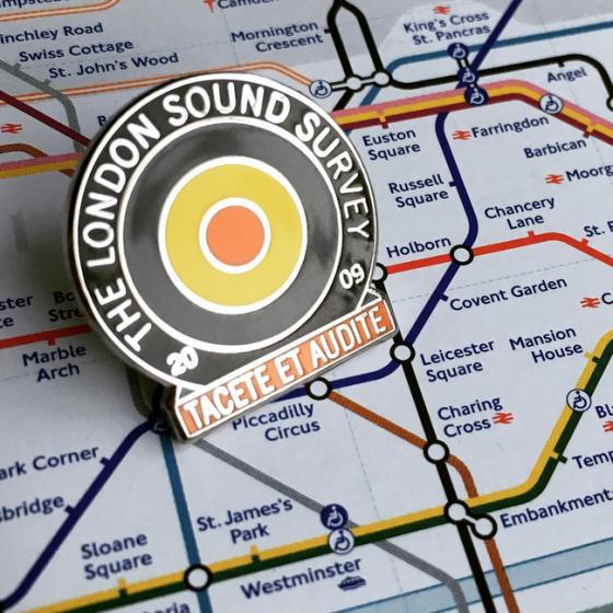 The London Sound Survey
