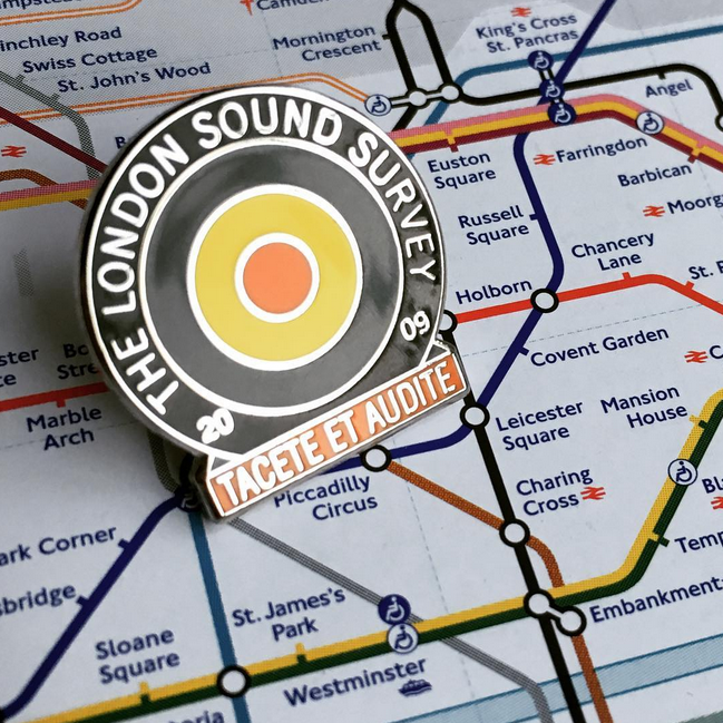 The London Sound Survey