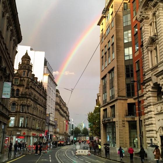 Manchester, novembro 2016