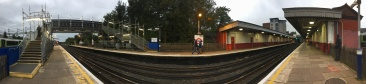 Kenton Station panorama 1