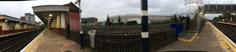 Kenton Station panorama 2