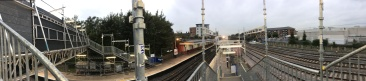 Kenton Station panorama 3